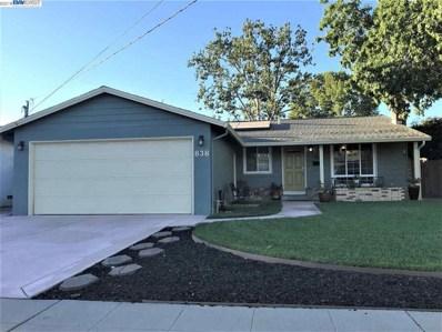 838 El Rancho Dr, Livermore, CA 94551 - MLS#: 40838066