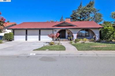 1410 Hudson Way, Livermore, CA 94550 - MLS#: 40838086