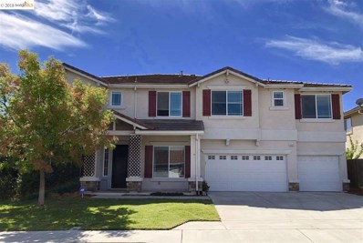 2221 Truman Ln., Oakley, CA 94561 - MLS#: 40838112