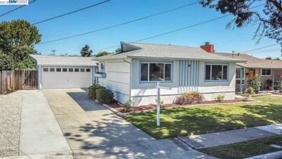 1549 Rieger Ave, Hayward, CA 94544 - MLS#: 40838117