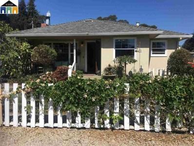 1848 Knox St, Castro Valley, CA 94546 - MLS#: 40838196