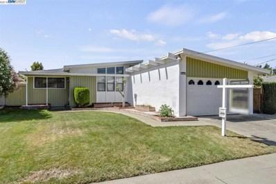 31093 Meadowbrook Avenue, Hayward, CA 94544 - MLS#: 40838204