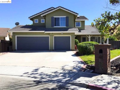 4632 Colt Ct, Antioch, CA 94531 - MLS#: 40838217