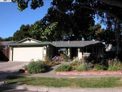 34386 Locke Avenue, Fremont, CA 94555 - MLS#: 40838316