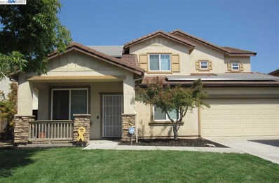 1803 Star Tulip St, Manteca, CA 95337 - MLS#: 40838327