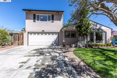 1352 Todd St, Mountain View, CA 94040 - MLS#: 40838381