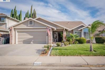 1685 Reyes Lane, Tracy, CA 95376 - MLS#: 40838385