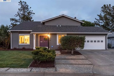3637 Skyline Dr, Hayward, CA 94542 - MLS#: 40838399