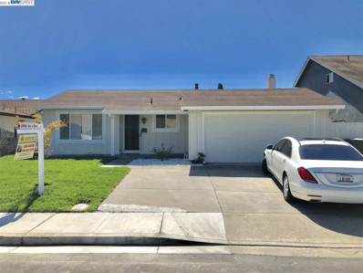3250 Santa Sophia Way, Union City, CA 94587 - MLS#: 40838410