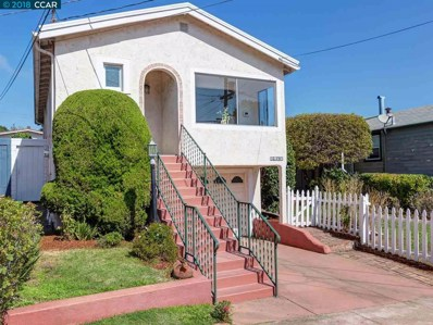 5633 Fresno Ave, Richmond, CA 94804 - #: 40838430