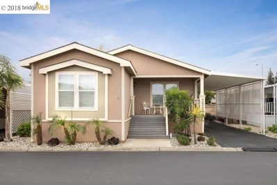 4603 Balfour Road UNIT 9, Brentwood, CA 94513 - MLS#: 40838447
