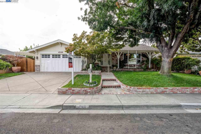 4526 Carver Ct, Pleasanton, CA 94588 - MLS#: 40838472