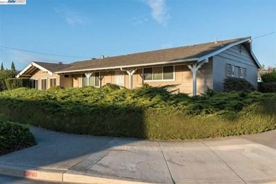 25382 Belhaven St, Hayward, CA 94545 - MLS#: 40838501