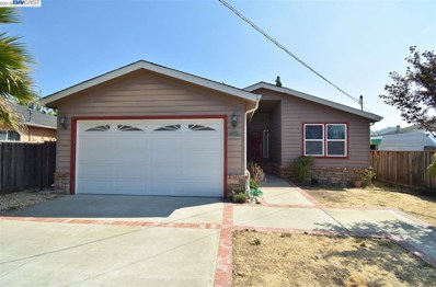 24648 Thomas Ave., Hayward, CA 94544 - MLS#: 40838525