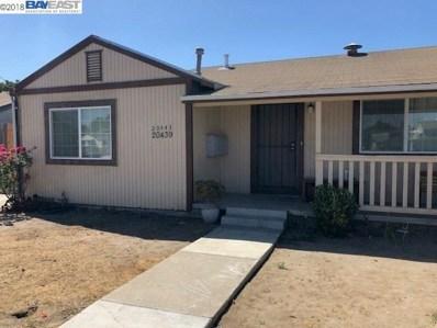 20449 Meekland, Hayward, CA 94541 - MLS#: 40838612