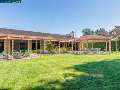 511 Hawkridge Terrace, Orinda, CA 94563 - #: 40838658