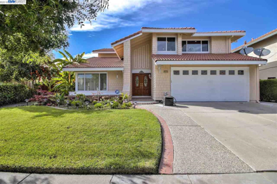 4275 Peregrine Way, Fremont, CA 94555 - MLS#: 40838662