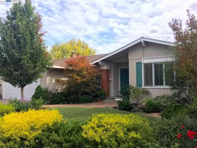 3126 Montpelier Ct, Pleasanton, CA 94588 - MLS#: 40838735
