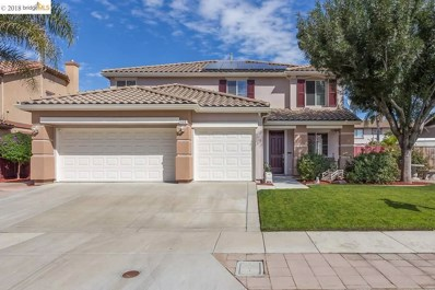 535 Coconut St, Brentwood, CA 94513 - MLS#: 40838766