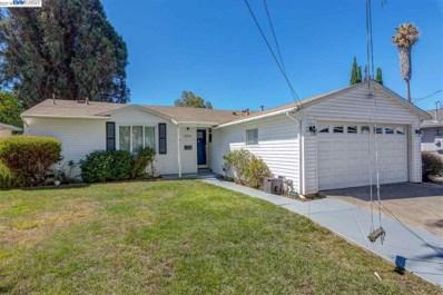 30713 Carroll Ave, Hayward, CA 94544 - MLS#: 40838849
