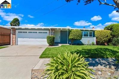 1335 Sangamore St, Hayward, CA 94545 - MLS#: 40838885