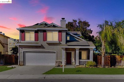 1817 Shadowcliff Way, Brentwood, CA 94513 - MLS#: 40838957