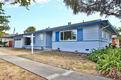 2498 Tallahassee St, Hayward, CA 94545 - MLS#: 40838997