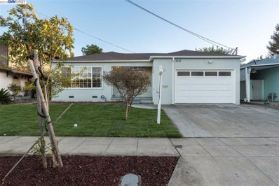1518 Rieger Avenue, Hayward, CA 94545 - MLS#: 40839024