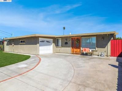 27442 Sleepy Hollow Ave S, Hayward, CA 94545 - MLS#: 40839038