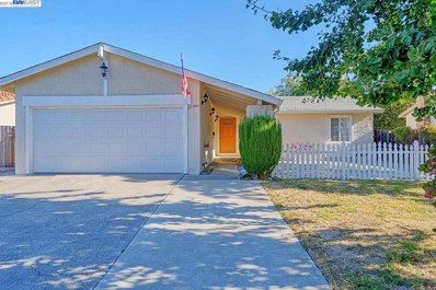 35044 Hollyhock St, Union City, CA 94587 - MLS#: 40839056