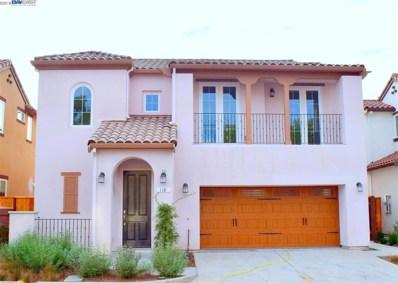 118 Barias Place, Pleasanton, CA 94566 - MLS#: 40839086