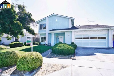 4670 Amiens Ave, Fremont, CA 94555 - MLS#: 40839088