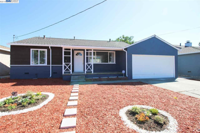 229 Eastman St, Hayward, CA 94544 - MLS#: 40839096
