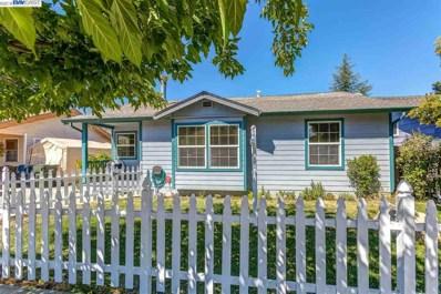 1848 Linden Street, Livermore, CA 94551 - MLS#: 40839133