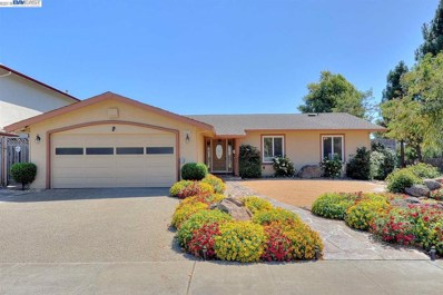 4976 Derby Pl, Newark, CA 94560 - MLS#: 40839170