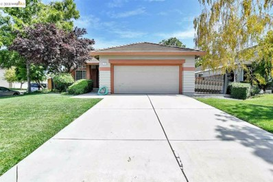 120 Haystack Ct, Brentwood, CA 94513 - MLS#: 40839176