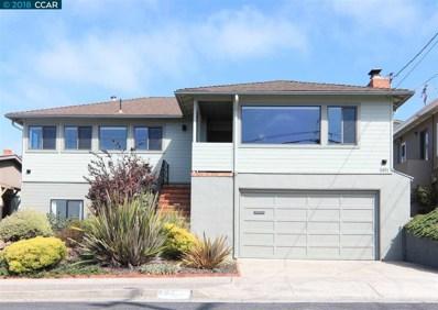 6851 Snowdon Ave, El Cerrito, CA 94530 - #: 40839255