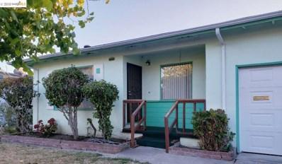 24871 Arvilla Ln, Hayward, CA 94544 - MLS#: 40839256