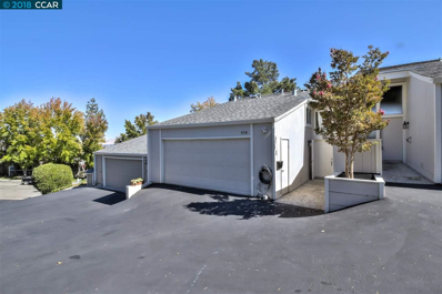 438 Ridgeview Dr, Pleasant Hill, CA 94523 - #: 40839258