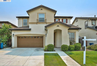 1108 Silver St, Union City, CA 94587 - MLS#: 40839279