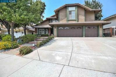 4719 Hunter Peak Ct, Antioch, CA 94531 - MLS#: 40839304