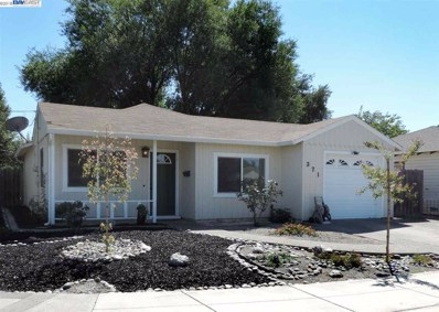 371 Elizabeth Ct, Livermore, CA 94551 - MLS#: 40839379