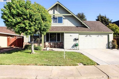 4760 Hedgewick Ave, Fremont, CA 94538 - MLS#: 40839387