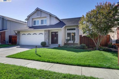 7873 Paseo Santa Cruz, Pleasanton, CA 94566 - MLS#: 40839404