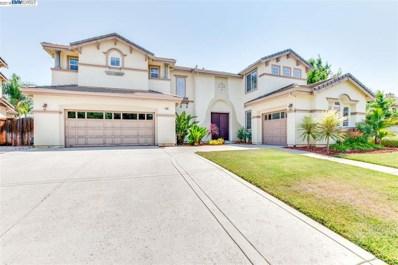 2401 Brandon Miles Way, Brentwood, CA 94513 - MLS#: 40839421