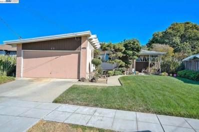 49 Gresel St, Hayward, CA 94544 - MLS#: 40839422