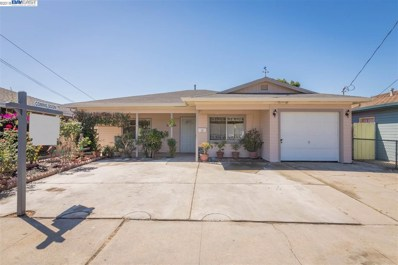 23575 Ronald Ln, Hayward, CA 94541 - MLS#: 40839424