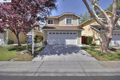 4459 Red Oak Cmn, Fremont, CA 94538 - MLS#: 40839427