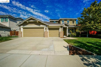 1017 Chamomile Lane, Brentwood, CA 94513 - MLS#: 40839541