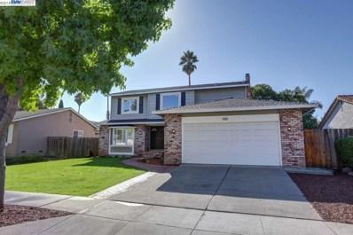 45397 Medicine Bow Way, Fremont, CA 94539 - MLS#: 40839564